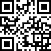 QR code for Line Hot Deal